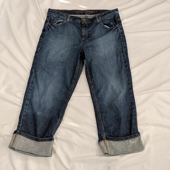 cc98e1a98 Tommy Hilfiger Jeans | Cropped | Poshmark